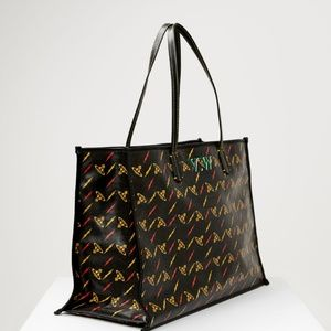 Vivienne Westwood Collette Shopper Bag